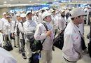 Tin trong nước - Thái Lan đẩy mạnh nhập khẩu lao động từ Việt Nam