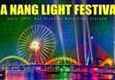 Tin trong nước - Lễ hội ánh sáng Đà Nẵng 2015