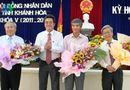 Tin trong nước - Tân Phó Chủ tịch HĐND và UBND tỉnh Khánh Hòa