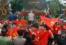 """Tin trong nước - Nhận định hành động nhóm """"dư luận viên"""" ngăn cản tưởng niệm liệt sỹ Gạc Ma"""