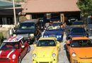 Bí quyết làm giàu - Ngắm bộ sưu tập siêu xe khủng của những chàng rể đại gia showbiz Việt