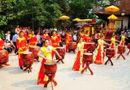 Tin trong nước - Nhộn nhịp lễ khai hội Tây Thiên 2015