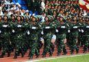 Tin trong nước - Lễ diễu binh hoành tráng kỷ niệm 40 năm thống nhất đất nước