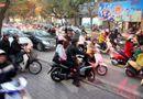 """Tin trong nước - Bộ trưởng Thăng: """"Hà Nội triển khai bãi đỗ xe ngầm quá chậm"""""""