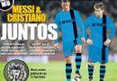 Bóng đá - Messi sắp CHÍNH THỨC trở thành đồng đội của Christiano Ronaldo