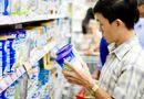 Hôm nay, sữa cho trẻ em sẽ giảm giá?