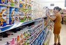 Tin trong nước - Tiểu xảo thay tên đổi giá của ma trận nhãn sữa