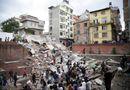 Tin trong nước - Động đất Nepal: Tìm ra tung tích 2 người Việt mất liên lạc