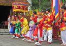 Tin trong nước - Tưng bừng lễ hội rước Giá dịp giỗ Tổ
