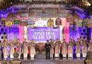 Hiện trường - Khai mạc Festival Nghề truyền thống Huế lần thứ VI 'Tinh hoa nghề Việt'
