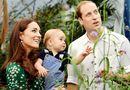 """Tin thế giới - """"Công chúa bé"""" của Hoàng gia Anh chào đời"""