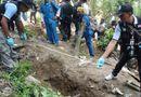 Tin thế giới - Phát hiện 26 thi thể người tị nạn tại khu mộ tập thể ở Thái Lan
