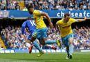 Bóng đá - Chelsea 1-0 Crystal Palace: Tân vương lên ngôi