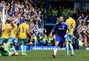 Bóng đá - Chùm ảnh Chelsea mừng vô địch Ngoại hạng Anh 2014/15