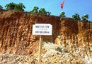 Tin trong nước - San lấp đất vườn, phát hiện quả bom nặng 200kg