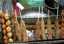 Tin trong nước - Không phát hiện chất gây nghiện trong thức ăn đường phố ở Hà Nội