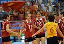 Thể thao 24h - Hạ gục Mông Cổ, bóng chuyền nữ Việt Nam mơ tốp 4 châu Á