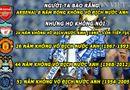 Thể thao 24h - Tào Tháo cho De Gea lời khuyên, lý do Công Phượng không được đi Thái Lan