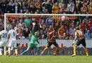 Bóng đá - Hull 0-0 M.U: Thất vọng Valdes