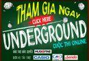 Tin tức giải trí - Ai sẽ là Sơn Tùng M-TP thứ hai bước ra từ Underground?