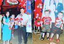 Tin trong nước - Lý do khiến người mẹ gửi hai con, đeo khăn tang, mặc váy cưới tự tử