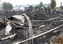 Tin thế giới - Cháy nhà dưỡng lão ở Trung Quốc, 38 người chết