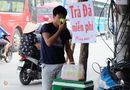 Tin trong nước - Cảm động những ly trà đá, nước lọc miễn phí trong ngày hè