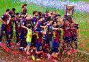 """Bóng đá - 11 năm qua, Barca đã cho Real Madrid """"hít khói"""" như thế nào?"""