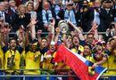 Bóng đá - Arsenal 4-0 Aston Villa: Không thể cản nhà vua