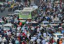 Tin trong nước - TP HCM thu phí đường bộ xe máy từ tháng 7, dự kiến 307 tỷ đồng