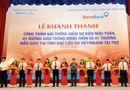 Thị trường - Vietinbank tài trợ 40 tỷ đồng cho tỉnh Bạc Liêu