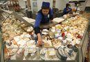 Thị trường - Nga duy trì cấm nhập khẩu thực phẩm phương Tây