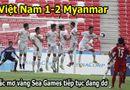 Thể thao 24h - Đây! Lý do thực sự khiến U23 Việt Nam thua trận!