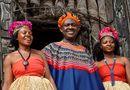 Gia đình - Tình yêu - Ông vua có gần 100 vợ tại lục địa đen