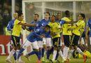 Bóng đá - Neymar nhận án phạt cực nặng, ĐT Brazil lo ngay ngáy