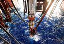 Tin thế giới - Trung Quốc thử nghiệm thành công giàn khoan nước sâu mới tại Biển Đông