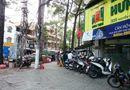 An ninh - Hình sự - Một cảnh sát bị đâm chết trước bệnh viện Chợ Rẫy