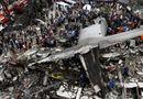 Tin thế giới - Máy bay rơi ở Indonesia: 116 người chết, tiết lộ danh tính phi hành đoàn
