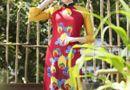 Chuyện làng sao - Á hậu Dương Tú Anh đẹp như cô tấm trong loạt hình mới