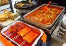 Ăn - Chơi - 12 món ăn đường phố hấp dẫn nên thử khi du lịch Hàn Quốc