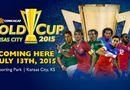 Bóng đá - Lịch thi đấu CONCACAF Gold Cup 2015