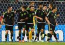 """Bóng đá - ĐT Mexico """"hủy diệt"""" Cuba với tỷ số một trận tennis"""