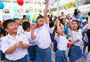Tin trong nước - Sẽ có Chủ tịch hội đồng tự quản ở lớp tiểu học?