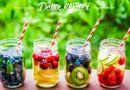 Sức khoẻ - Làm đẹp - Coi chừng loét dạ dày, tụt huyết áp vì giảm cân bằng nước detox
