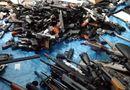 Tin thế giới - Bí ẩn cái chết của người đàn ông giấu 1.200 khẩu súng trong nhà