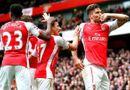Bóng đá - Arsenal 6-0 Lyon: Chiến thắng huỷ diệt