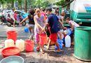 Tâm điểm dư luận - Hơn 358.000 hộ dân chưa có nước sạch tại Tp.HCM