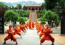 Tin thế giới - Sư trụ trì Thiếu Lâm tự dính tin đồn có tình nhân