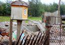 Tin trong nước - Bị tường đè chết trong khi dỡ nhà tại Thừa Thiên - Huế