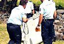 Tin thế giới - Mảnh vỡ Boeing 777 nghi của MH370 xuất hiện trên đảo Reunion 3 tháng trước